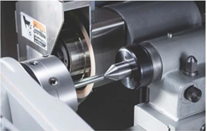 アマダ オプティカルプロファイル研磨盤3次元対応機 GLS-5T2