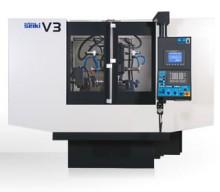 両センタタイプCNC工具研削盤 V3